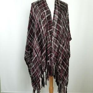 NWT Apt 9 shawl